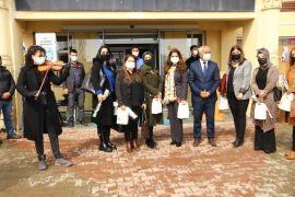 Çaldıran Belediyesinden '8 Mart Dünya Kadınlar Günü' etkinliği