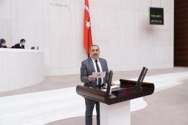 Milletvekili Arvas, Van'a yapılan yatırım ve destekleri anlattı
