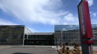 (Özel) Van Urartu Müzesinden 'online müze' hizmeti