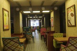 Restoran ve kafeler normalleşmeye hazır