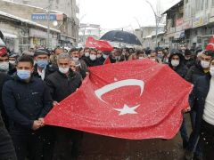 Başkan Sabırlı'dan Şehitler Haftası mesajı