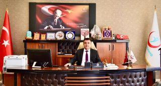 Müdür Sünnetçioğlu'ndan Ramazan'da beslenme önerileri