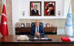 Belediye Başkanı Şefik Ensari'den Kadir Gecesi mesajı