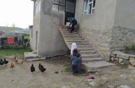 Çaldıran Belediyesinde bin 500 aileye Ramazan desteği
