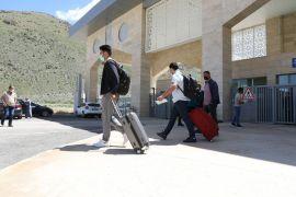 Kapıköy Gümrük Kapısı'nın açılması heyecanlandırdı
