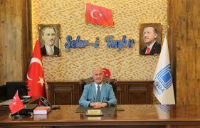 Başkan Akman'ın 'Babalar Günü' mesajı