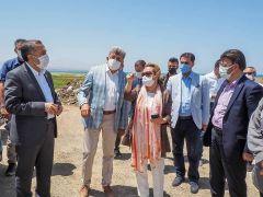 """Milletvekili Arvas: """"Turizm altyapımızı güçlendireceğiz"""""""