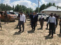 Muradiye'de selzedelerin yaraları sarılıyor