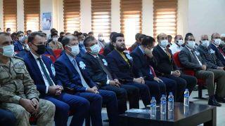 Erciş'te Mevlid-i Nebi Haftası programı