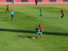 TFF 2. Lig: Vanspor FK: 0 – Sivas Belediyespor: 3