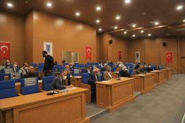 Tuşba Belediye Meclisi, 2022 yılı mali bütçe ve performans programını onayladı